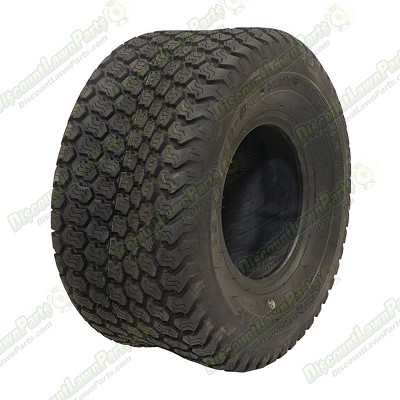 Tire / 18x9.50-8 Super Turf 4 Ply