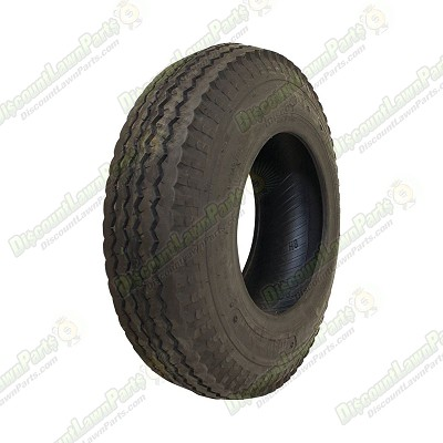 Tire / 4.80x4.00-8 Trailer 2 Ply