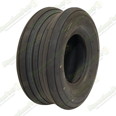 Tire / 13x6.50-6 Golf Rib 4 Ply