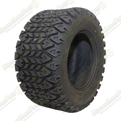 Tire / 25x10.50-12 All Trail 4 Ply