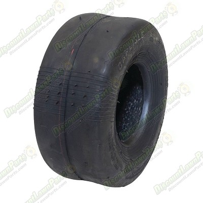 Tire / 9x3.50-4 Smooth 4 Ply
