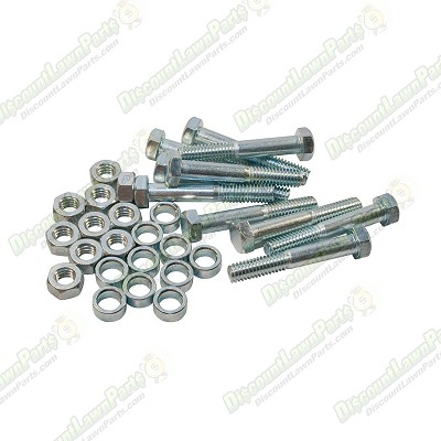 Shear Pin Shop Pack / MTD 912-0158