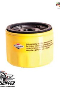 Dixie Chopper Amsoil Oil Filter - 60119