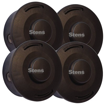 4 Pack - Autocut 25-2 STIHL 4002-710-2191 Replacement Trimmer Heads  IDENTICAL TO OEM!